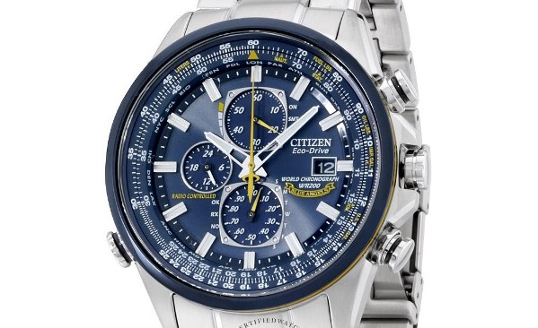 Citizen eco drive men's watch