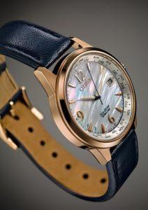 Corso Perpetual Calendar watch
